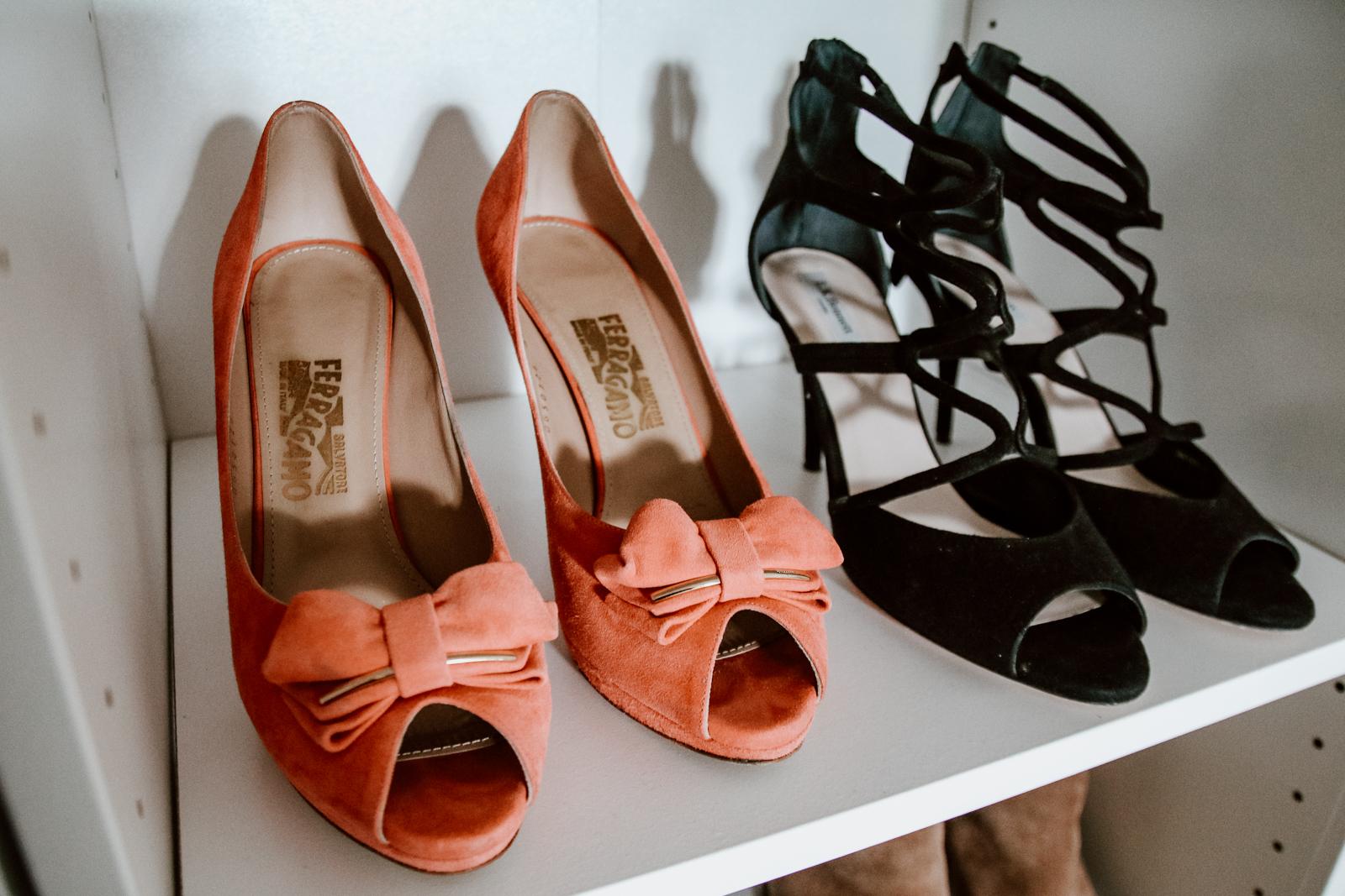 closet office combination