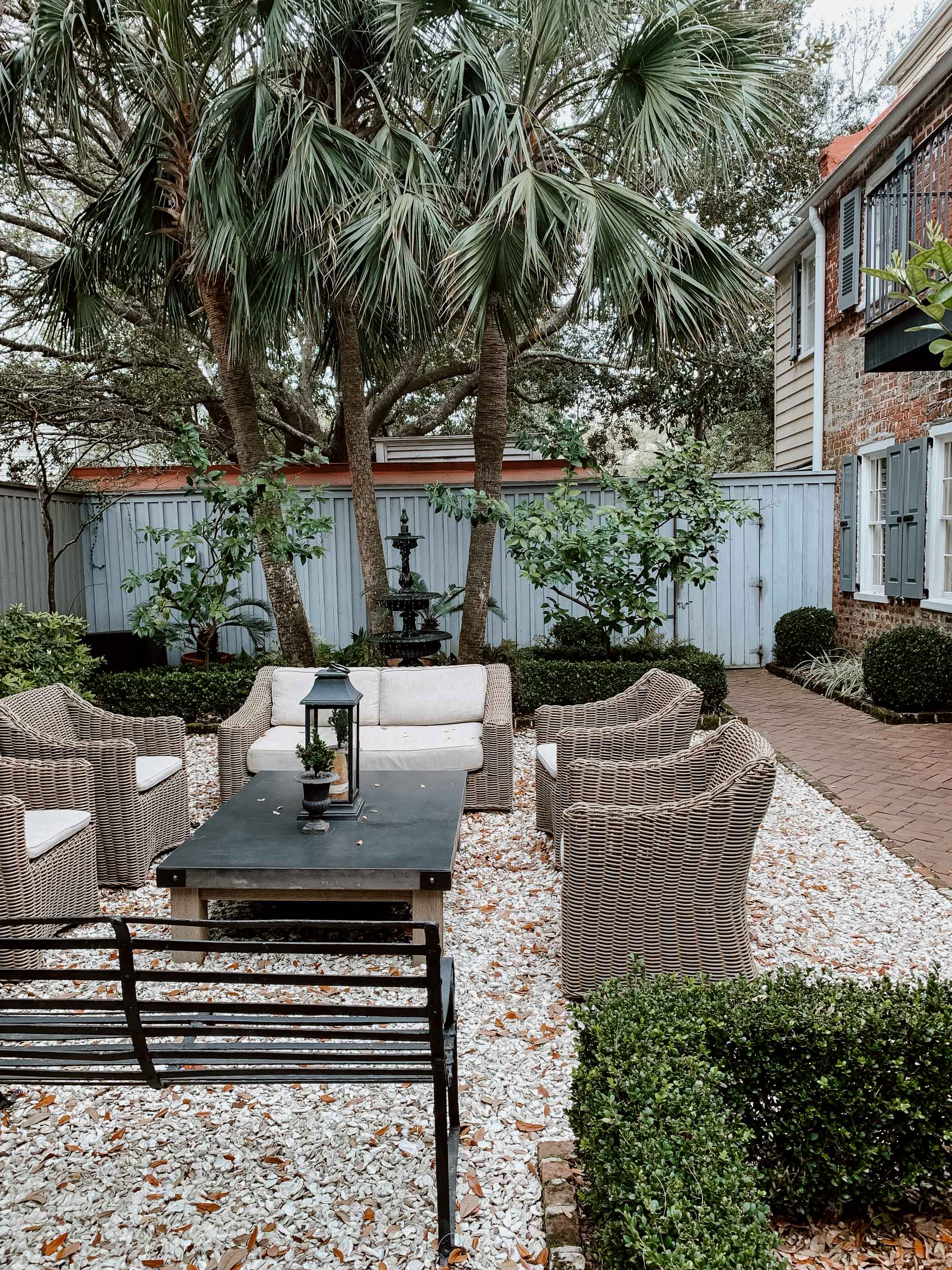 charleston boutique hotels