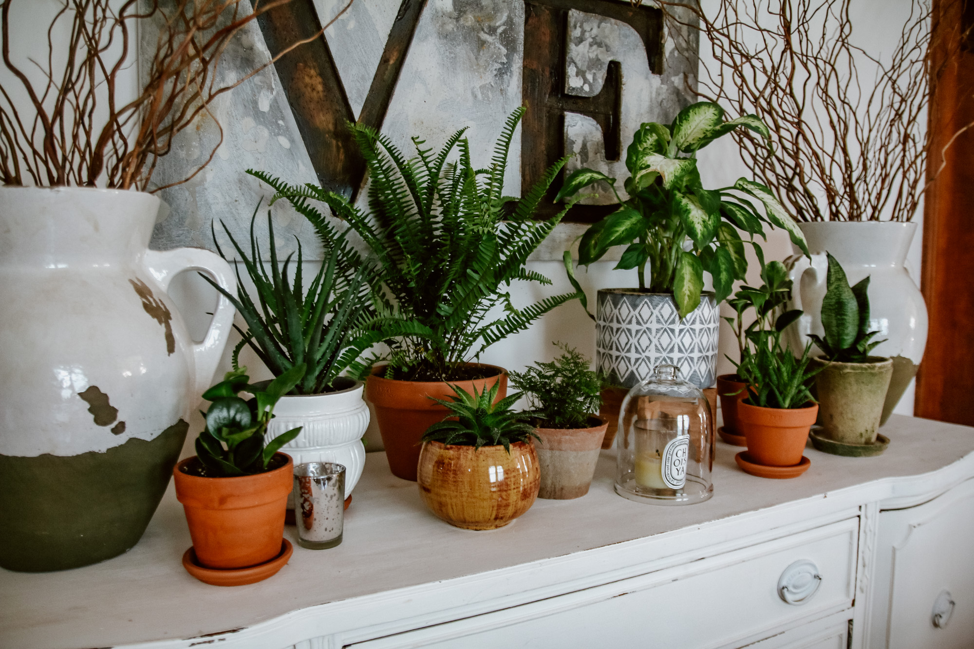 how to decorate in an ecletic style