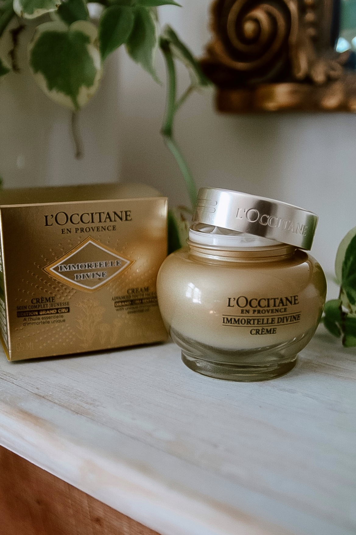 L'OCCITANE product reviews