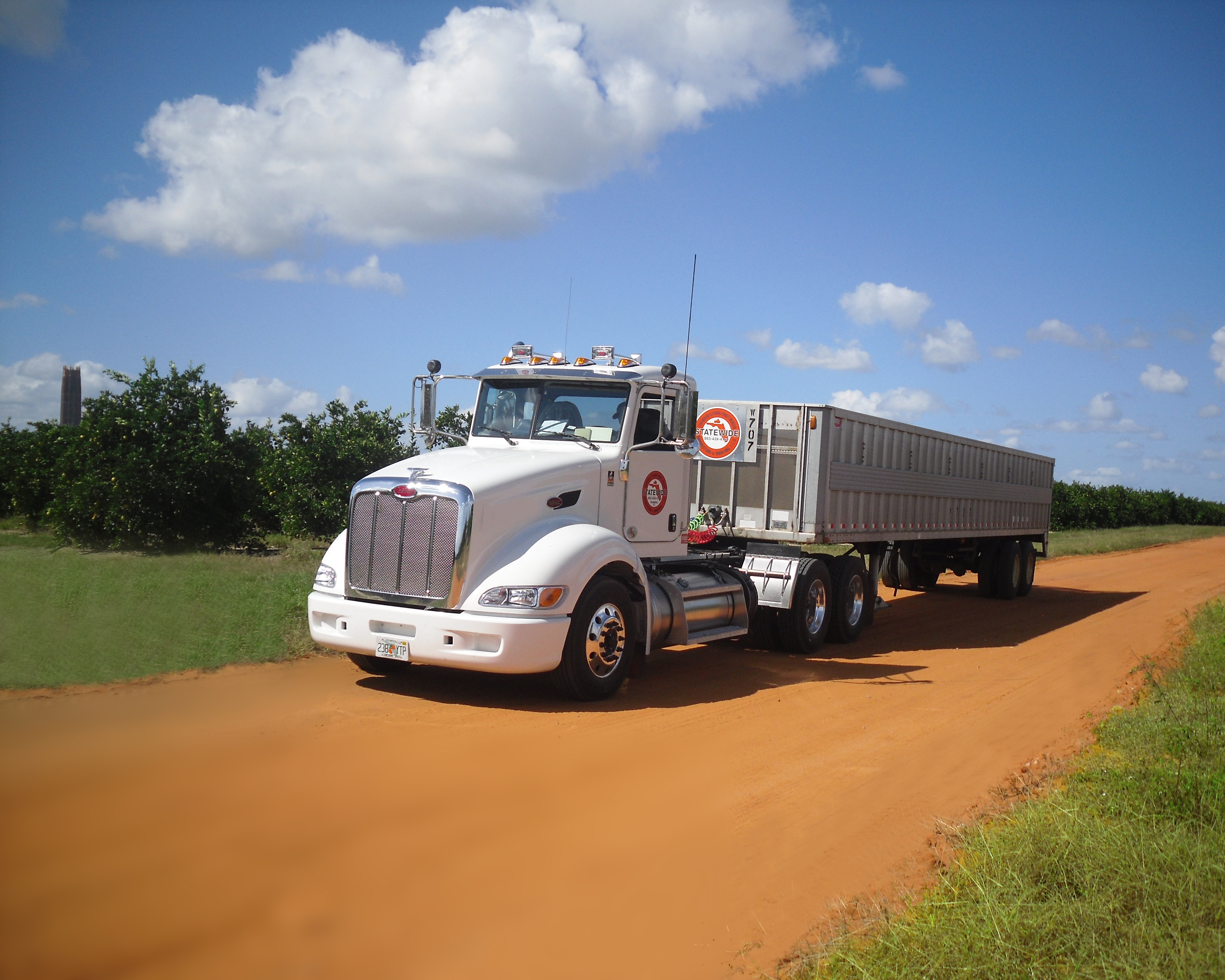 statewide truck
