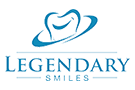 Legendary Smiles Logo