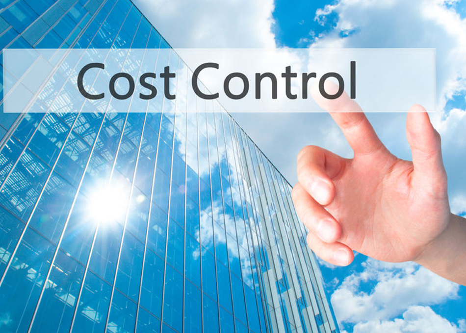 Cost-Control- Bidkon Quantity Surveyors