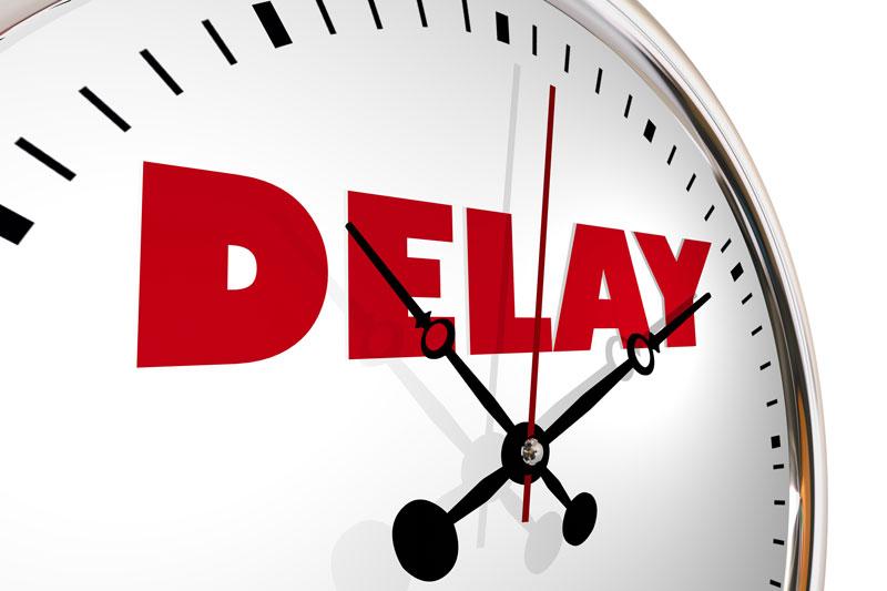 Delay Analysis- Bidkon