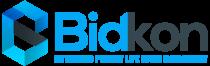 bidkon logo