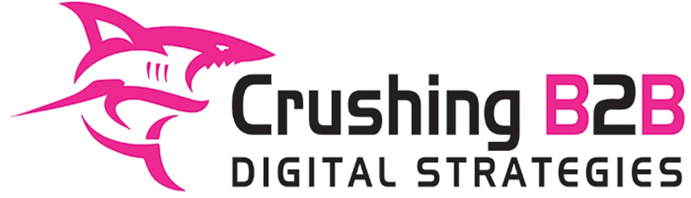 Crushing B2B Digital Strategies