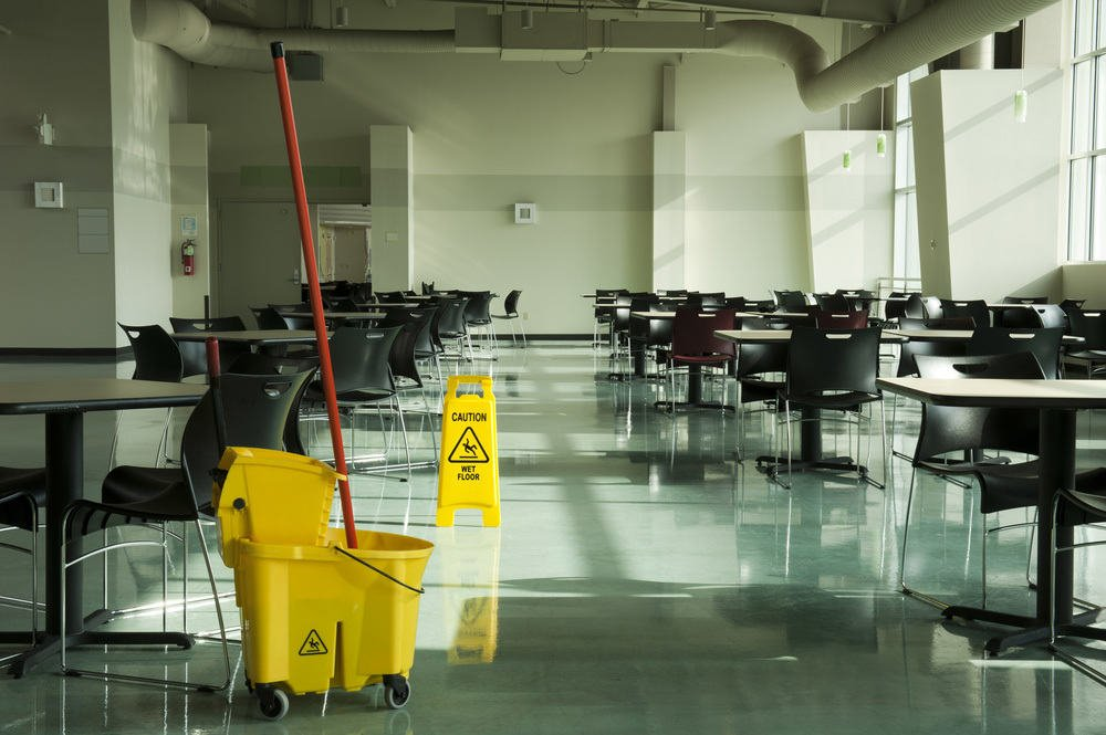 Commercial Office Cleaning Flemings worcester ma