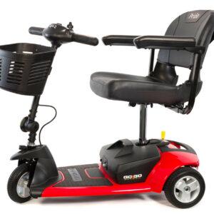 scooter elétrica Disney