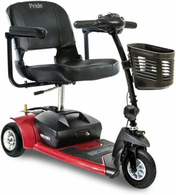 cadeira motorizada disney