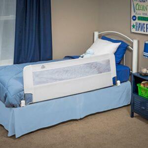 Protetor (grade) cama