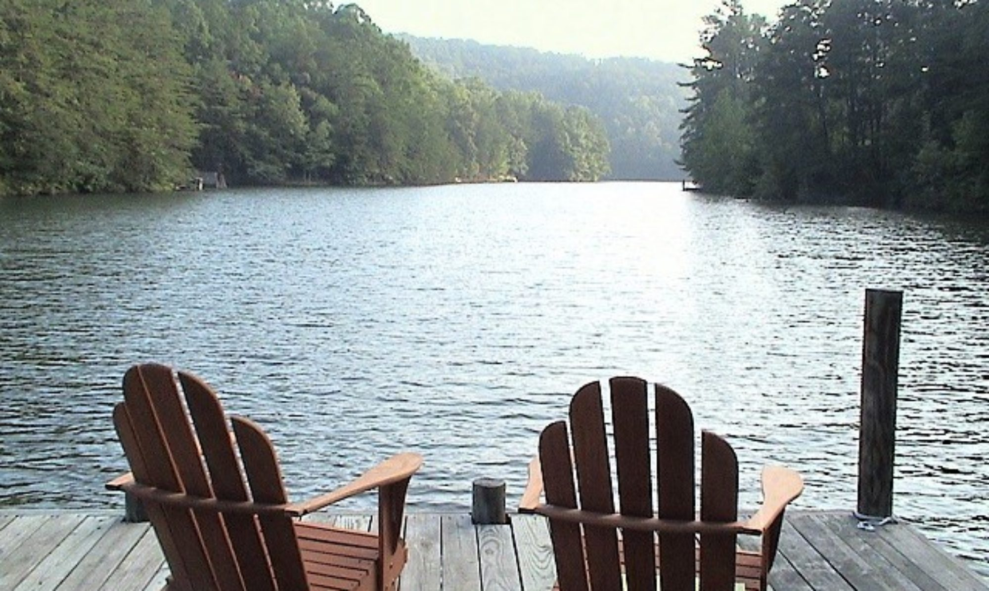 Laurel Mountain Lakes