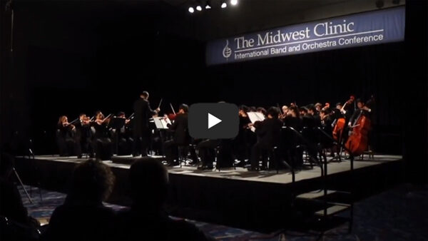 Midwest Clinic Documentary - 2017