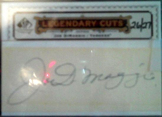 Joe-DiMaggio-Card