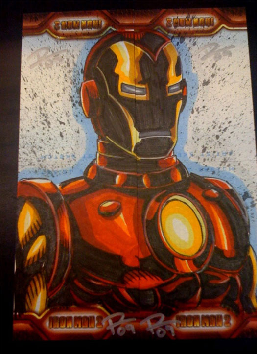 ironmansketch