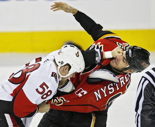 flames fighting