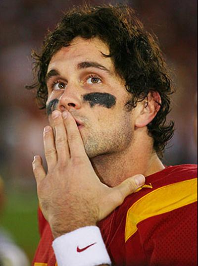 Matt Leinart NFL Quarterback
