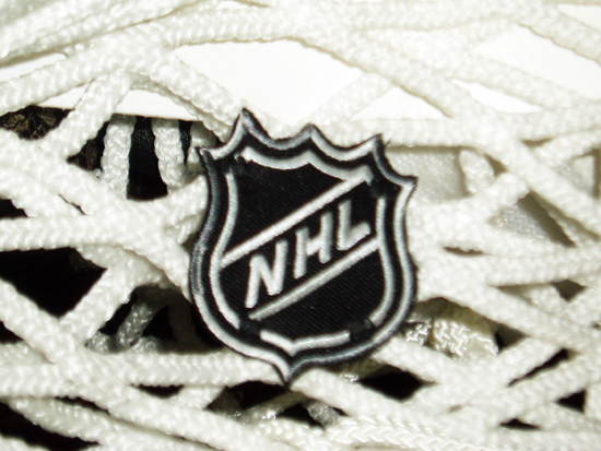 LA Kings Patch Net small