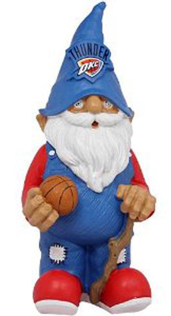 Thunder Garden Gnome