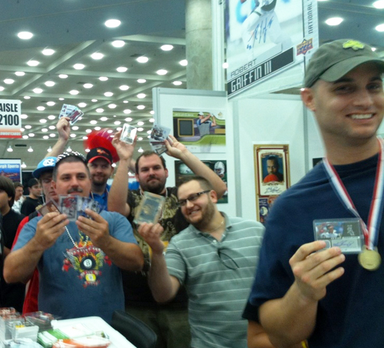 2012-National-Sports-Collectors-Convention-Upper-Deck-Expired-Redemption-Raffle-Happy-Collectors-3