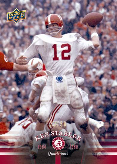 2012-Upper-Deck-Alabama-Football-Base-Ken-Stabler