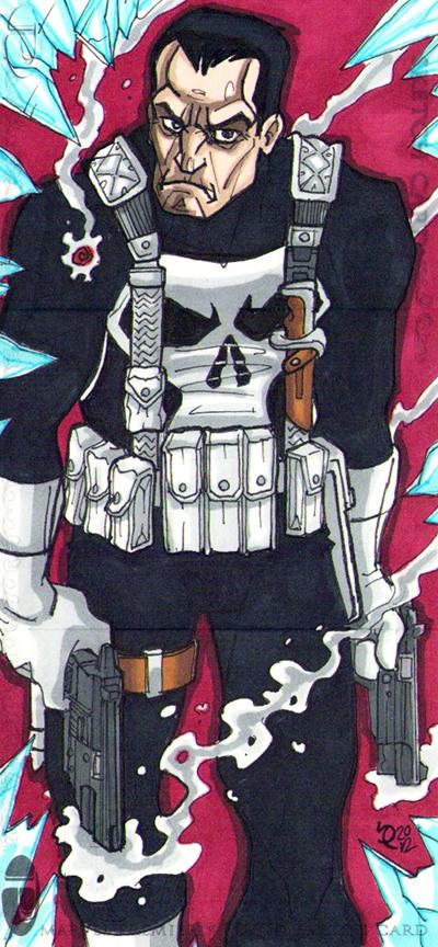 2012-Upper-Deck-Marvel-Premier-Multi-Panel-Sketch-Cards-Puis-Caldaza-Punisher-Inside