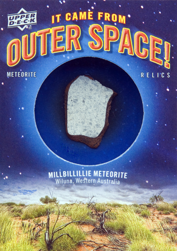 2012-Goodwin-Champions-It-Came-From-Outer-Space-MillBillillie-Meteorite