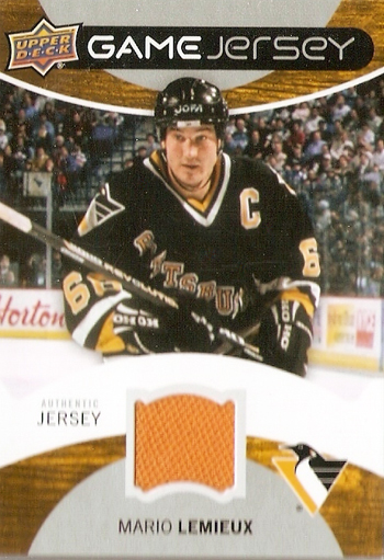 2012-13-NHL-Upper-Deck-Series-One-Game-Used-Jersey-Mario-Lemieux