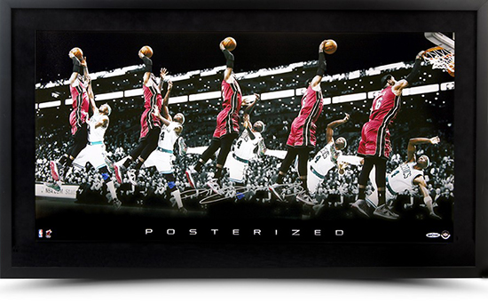 LeBron-James-Miami-Heat-Gift-Guide-Dad-Grad-Holiday-Best-Dunk-Posterized-Jason-Terry-Autograph