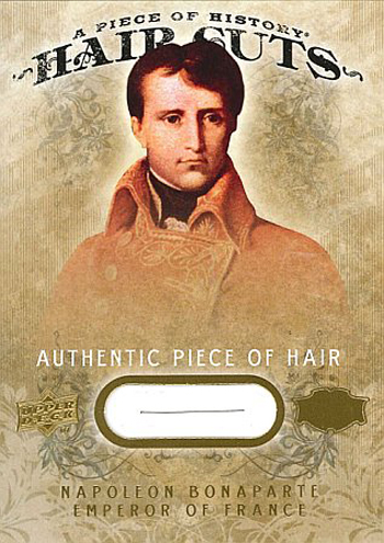 2008-A-Piece-of-History-Baseball-Hair-Cuts-Napolean-Bonaparte