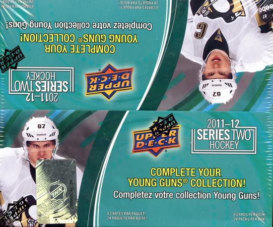 2011-12-NHL-Upper-Deck-Series-Two-Retail-Box