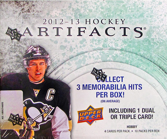 2012-13-NHL-Artifacts-Box