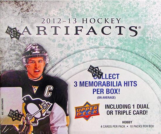 2012-13-NHL-Artifacts-Box