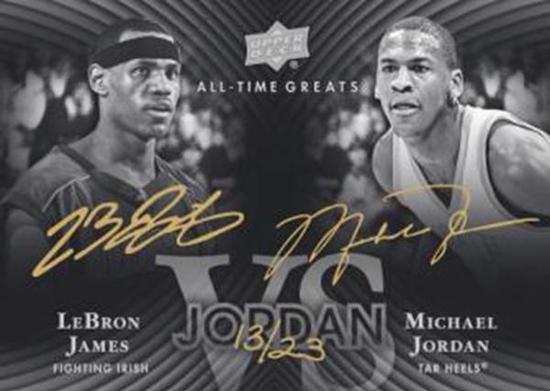 All-Time-Greats-Basketball-LeBron-James-Michael-Jordan