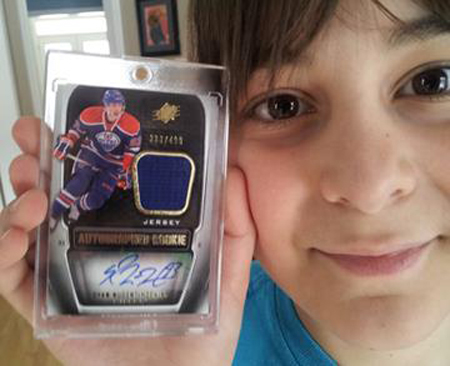 Upper-Deck-Redemption-Customer-Happy-Ryan-Nugent-Hopkins-NHL-Autograph-Rookie