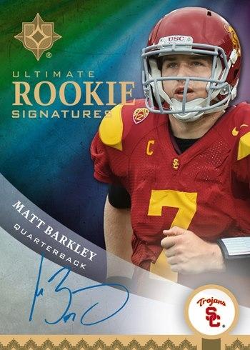 2013-Upper-Deck-Football-Matt-Barkley
