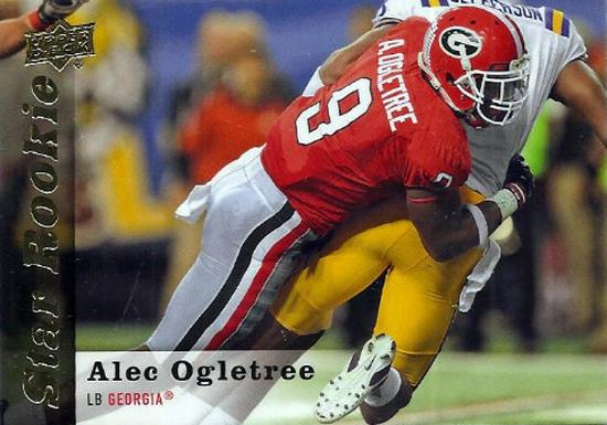 2013-Upper-Deck-Football-Star-Rookie-Alec-Ogletree
