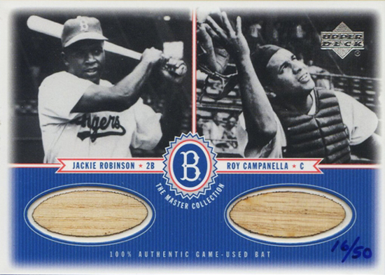 Jackie-Robinson-2000-Brooklyn-Dodgers-Master-Collection