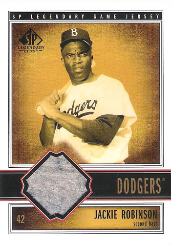 Jackie-Robinson-2002-SP-Legendary-Cuts-Jersey-Card