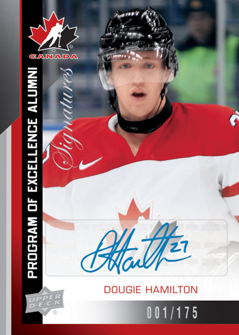 2013-14-NHL-Double-Rookie-Class-Hockey-Card-Dougie-Hamilton
