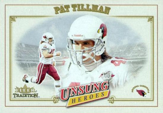 Memorial-Day-Athletes-Veterans-American-USA-Heroes-Trading-Cards-1-Pat-Tillman