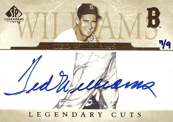 Memorial-Day-Athletes-Veterans-American-USA-Heroes-Trading-Cards-3-Ted-Williams