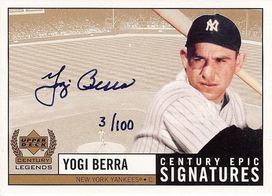 Memorial-Day-Athletes-Veterans-American-USA-Heroes-Trading-Cards-8-Yogi-Berra