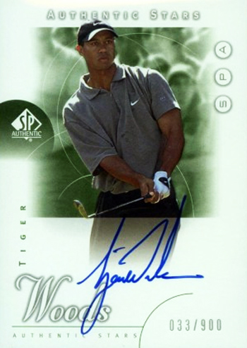 Top-Five-Tiger-Woods-Signed-Collectibles-To-Own-SP-Authentic-Autograph-Rookie-Card