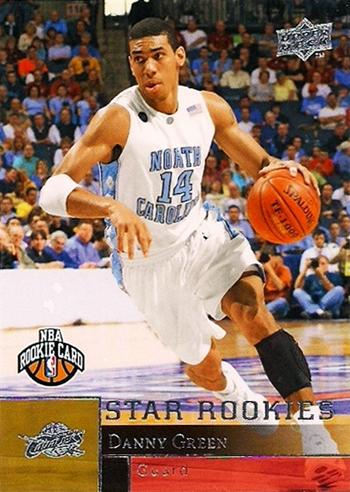 2009-10-NBA-Danny-Green-San-Antonio-Spurs-Rookie-Card