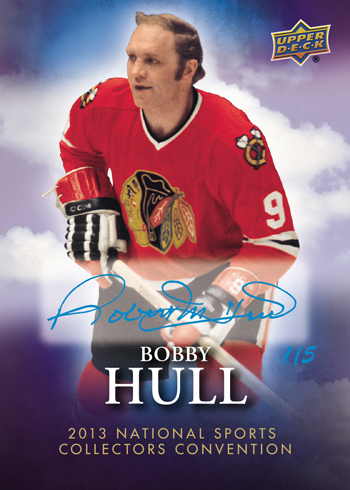 2013-National-Sports-Collectors-Convention-Autograph-Card-Bobby-Hull