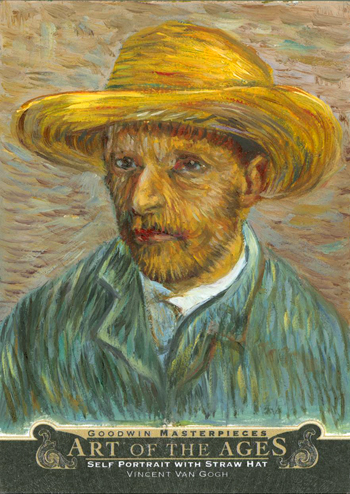 2013-Upper-Deck-Goodwin-Champions-Art-of-the-Ages-Vincent-Van-Gogh