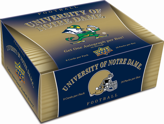 2013-Upper-Deck-Notre-Dame-Football-Box