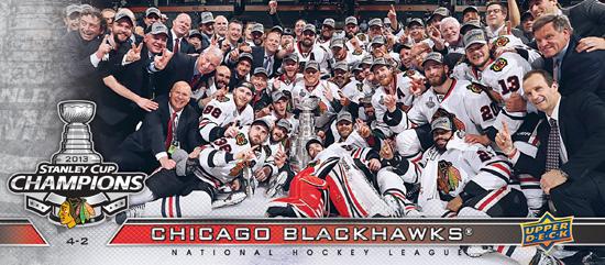 2013-Upper-Deck-Stanley-Cup-Box-Set-Chicago-Blackhawks-Commemorative-Card