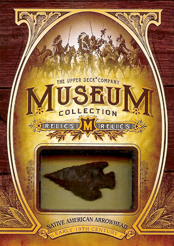2013-Goodwin-Champions-Museum-Collection-Arrowhead