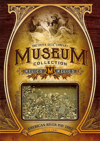 2013-Goodwin-Champions-Museum-Collection-Gold-Rush-Pay-Dirt